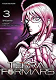 Acheter Terra Formars volume 3 sur Amazon