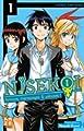 Acheter Nisekoi volume 1 sur Amazon