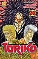 Acheter Toriko volume 20 sur Amazon