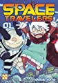 Acheter Space travelers volume 1 sur Amazon