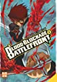 Acheter Blood Blockade Battlefront volume 1 sur Amazon