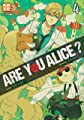 Acheter Are You Alice? volume 4 sur Amazon
