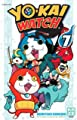 Acheter Yo-Kai Watch volume 7 sur Amazon