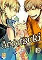 Acheter Amatsuki volume 19 sur Amazon