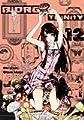 Acheter Biorg Trinity volume 12 sur Amazon