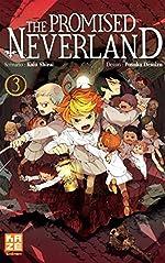 The Promised Neverland T03 - Kaiu Shirai