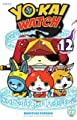 Acheter Yo-Kai Watch volume 12 sur Amazon