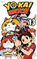 Acheter Yo-Kai Watch volume 13 sur Amazon