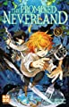 Acheter The Promised Neverland volume 8 sur Amazon