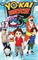 Acheter Yo-Kai Watch volume 17 sur Amazon