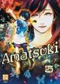 Acheter Amatsuki volume 23 sur Amazon