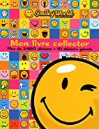 Smiley Mon livre collector by SMILEYWORLD
