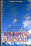 Per Harling: Worshipping Ecumenically