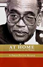 At Home with God and in the World: A Philip…