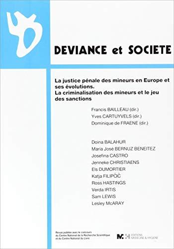 deviance-et-societe-n-special-2009-la-justice-penale-des-mineurs-en-europe-et-ses-evolutions-la-criminalisation-des-mineurs-et-le-jeu-de-sanctions