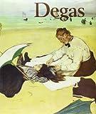 Dunlop, Ian: Degas
