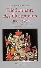Dictionnaire des illustrateurs :…