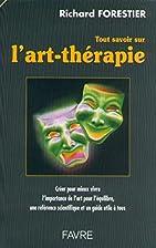 Tout savoir sur l'art thérapie…