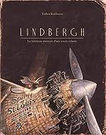 Lindbergh : La fabuleuse aventure d'une souris volante - Torben Kuhlmann