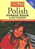[???]: Berlitz Polish Phrase Book & Dictionary