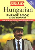[???]: Berlitz Hungarian Phrase Book &amp; Dictionary