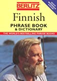 [???]: Berlitz Finnish Phrase Book and Dictionary