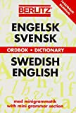 [???]: Berlitz Swedish-English Dictionary