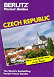 Neil Wilson: Berlitz Czech Republic Pocket Guide