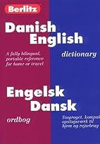 Berlitz Danish-English Dictionary /…