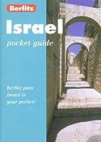 Berlitz Pocket Guide Israel by Paul Murphy