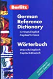 [???]: German-English English-German Dictionary