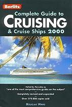 Berlitz Complete Guide to Cruising & Cruise…
