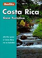 Costa Rica by Berlitz Publishing
