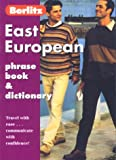 [???]: Berlitz East Europe Phrase Book