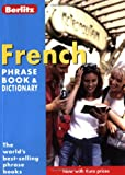 Berlitz Publishing: Berlitz French Phrase Book