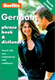 Berlitz: Berlitz German Phrase Book