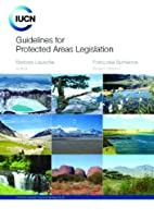 Guidelines for Protected Areas Legislation…