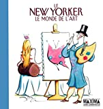 Mankoff, Robert: le new yorker, le monde de l'art