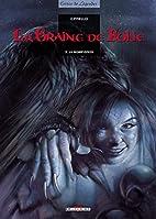 La graine de folie, tome 3 by Emmanuel…