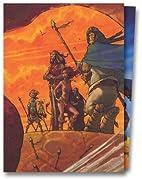Troll, coffret 3 volumes by O.G. Boiscommun