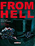Campbell, Eddie: From Hell (French Edition)