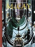 McCay, tome 3 : Le Gardien de l'aube by…