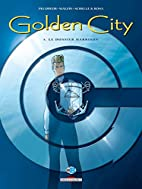 Golden City, tome 5 : Le Dossier Harrison by…