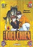 Acheter Inugami - Le réveil du dieu chien volume 1 sur Amazon