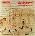 Alberti (French Edition) by…
