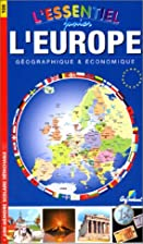 L'Europe by Boudineau
