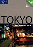 Wendy Yanagihara: Tokyo en quelques jours (French Edition)