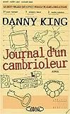King, Danny: Journal d'un cambrioleur