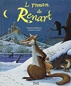Le Roman de Renart by Christian Poslaniec
