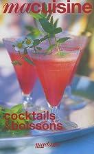 Cocktails et boissons by Anne-Florence…